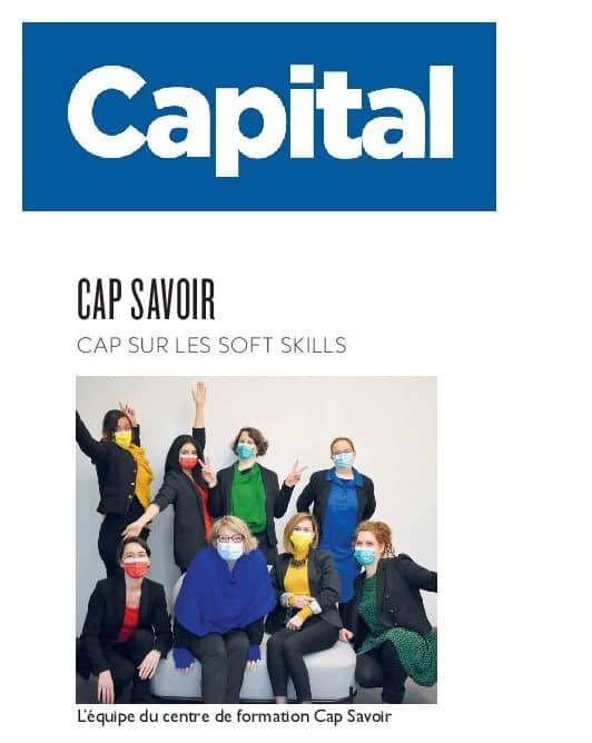 Cap Savoir_Capital